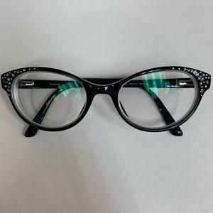 Bebe Eyeglass Frames